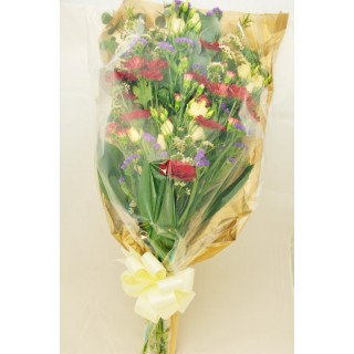 Mothers Day Traditional Bouquet